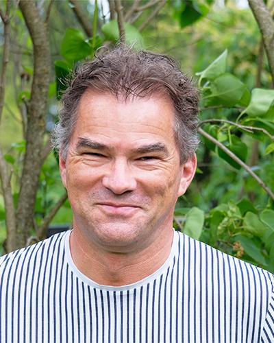 Claus Schützenhöfer