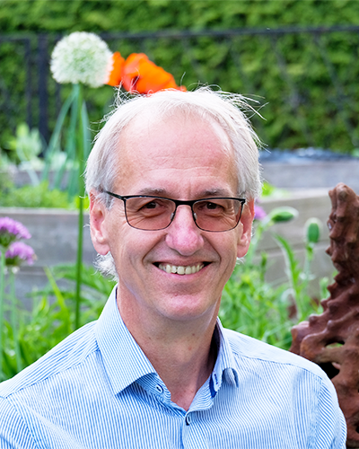 Christoph Wallner