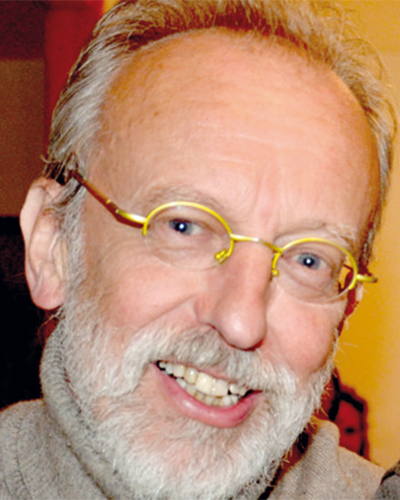 Gerald Fritz